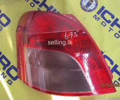 TOYOTA VITZ KSP90 TAIL LIGHT LEFT SIDE