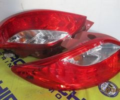 MAZDA DEMIO DE3FS TAIL LIGHT LEFT SIDE (BULB TYPE)