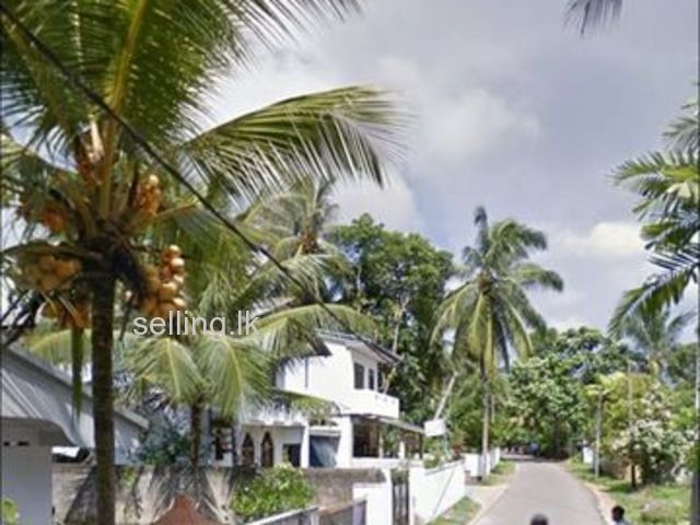 Land for sale in Wadduwa