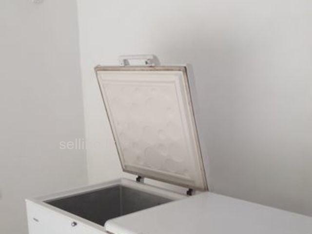 630L chest freezer