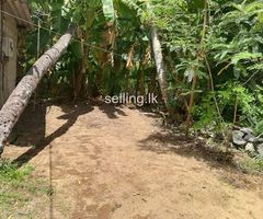 Land for SALE in Mabola Wattala