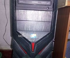 core i3 gaming machine