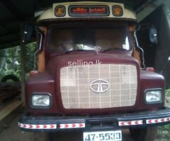 Tata 1210 47 model full bodi lorry