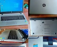HP ENVY 15 - k223TX Notebook PC