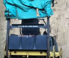 3-5 Ton Vibration Rollers for sale