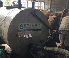 BITUMEN SPRAYER FOR SALE