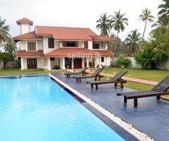 Hotel for sale in Negombo tourist area