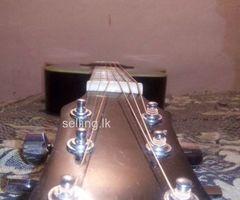SAMIC Guitar