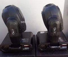 Oby5 stage lights 2
