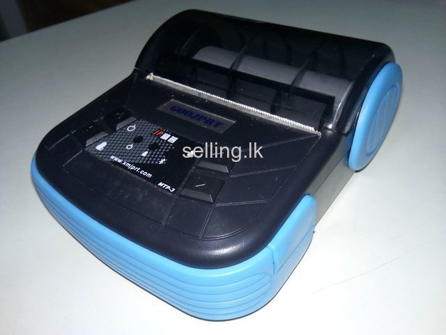Bluetooth Printer