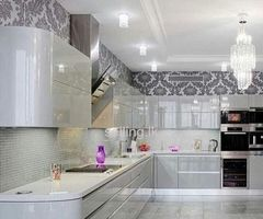 Modern Pantry Cupboards 076 854 9060