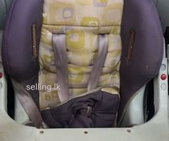 farlin car seat