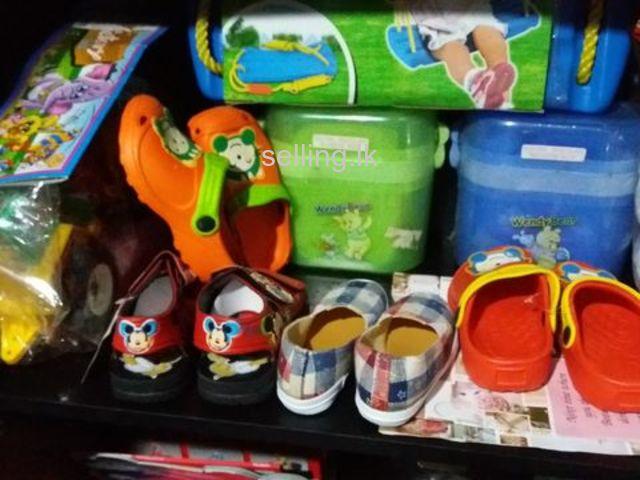 snack sets from bangkok