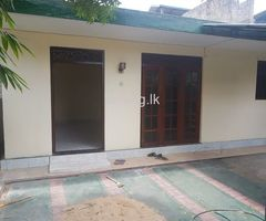 House in maharagama For rent