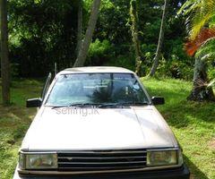 Nissan HB11 5fd