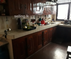 house for sale in Dehiwla