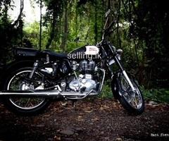Royal Enfield Classic 350cc