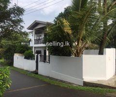 House sale Athurugiriya Jayanthi rd
