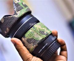 Canon 18 135 Stm Lens