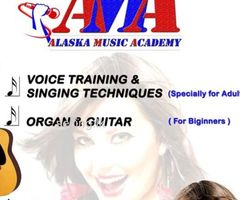 VOICE TRAINING & SINGING TECHNIQUES