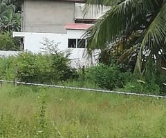 valuable  Land for sale in rathnapura