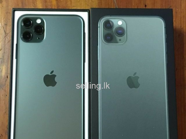 Brandnew Apple iPhone xs , Apple iPhone 11 , Apple iPhone 11 Pro , Buy 2 get 1