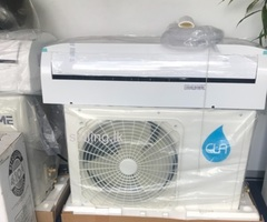 Brand new ac 9000 btu CLA. With warranty