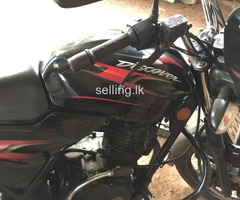 Discover 135 2010 bike for sale