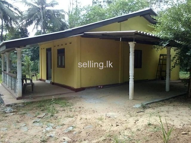 2 BR House At Bandiwewa in Polonnaruwa for Long or Short Term Rent