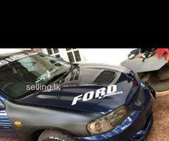 Ford laser for sale