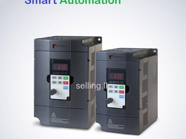 VFD POWTRAN PI130 series