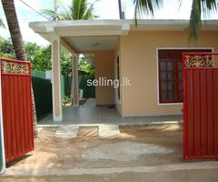 2 A/C BED ROOM HOUSE IN ATTIDIYA DEHIWALA