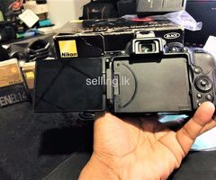 Nikon DSLR D5300 WiFi Camera Body