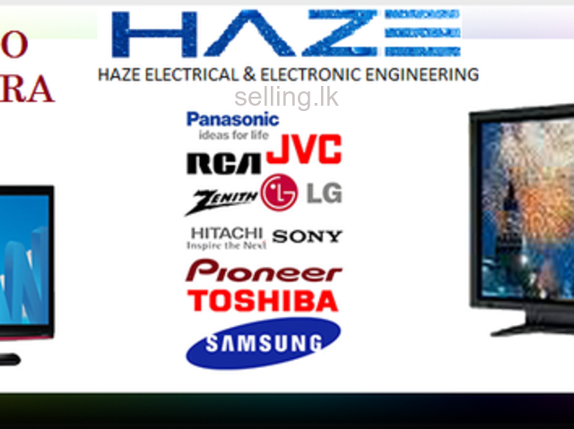 HAZE ELECTRICAL & ELECTRONIC ENGINEERING.