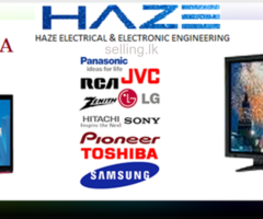 HAZE ELECTRICAL & ELECTRONIC ENGINEERING.