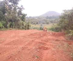 Kalutara - Dodangoda bare land for sale