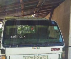 MAZDA LORRY FOR SALE