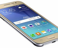 Samsung Galaxy J2 Prime Smart Phone