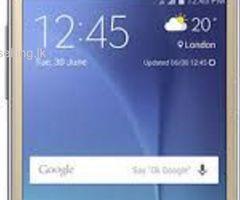 Samsung Galaxy J2 Prime Smart Phone