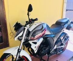Yamaha Fz-s v 2.0