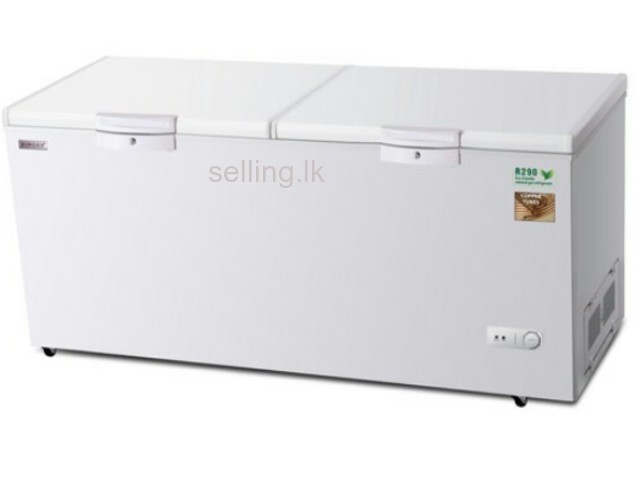 Brand New Double Size Freezer For Sale