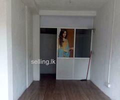 Shop for rent in piliyandala