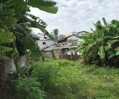10 perch land for sale in Embuldeniya