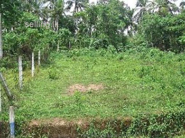 Land in athurugiriya