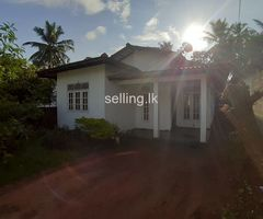 House for sale in Kapuwagara Kandana