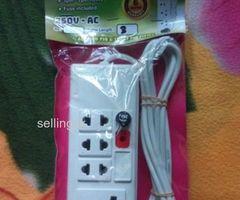 Wire cord