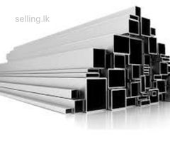 Aluminium Extrusions & Accessories for sale
