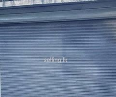 Shop For Rent Minuwangoda