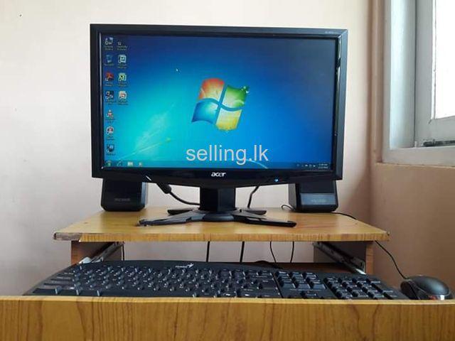 i3 Desktop Computer
