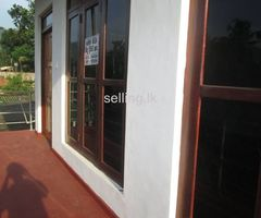 A house for lease in Kandy